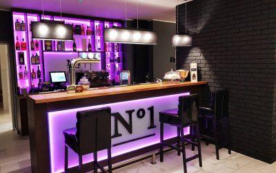 Praca dla kelnerki i barmanki